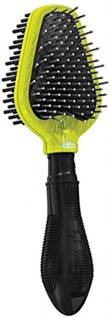 pin brush furminator
